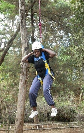 Best Outdoor Team Building in Kenya