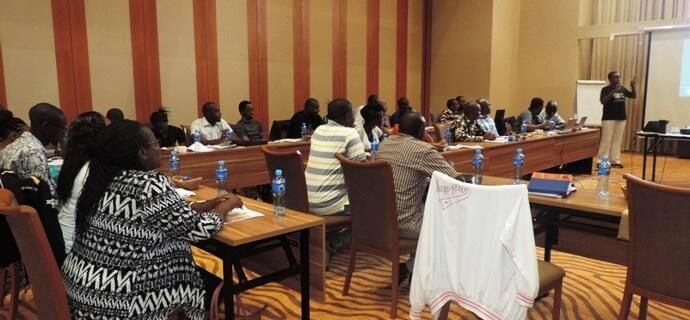 Sales Skills Training Program in Kenya