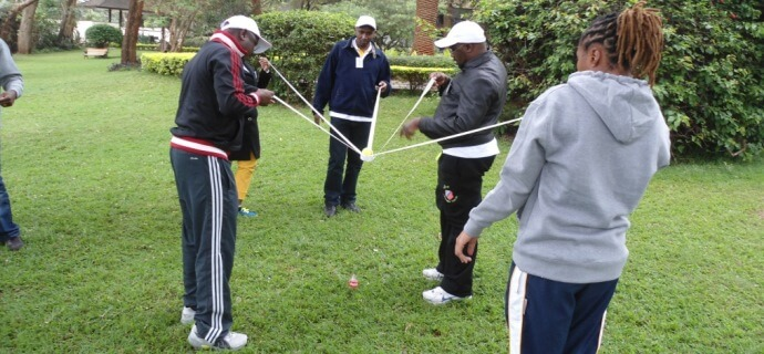 Best Team Building Venues in Nakuru, Kenya