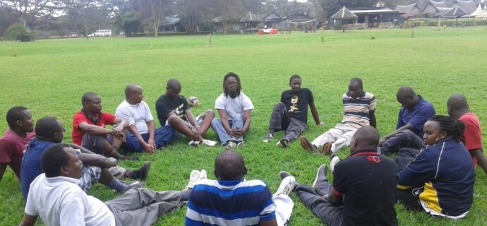 Best Team Building Venues in Naivasha